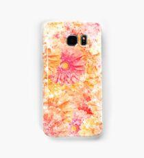 Gerbera Daisies Samsung Galaxy Case/Skin
