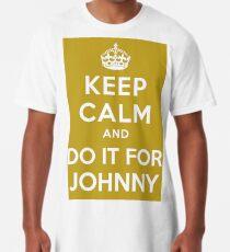 Tu es für Johnny Longshirt