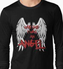 Camiseta de manga larga Fifth Harmony Angel