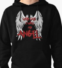 Sudadera con capucha Fifth Harmony Angel