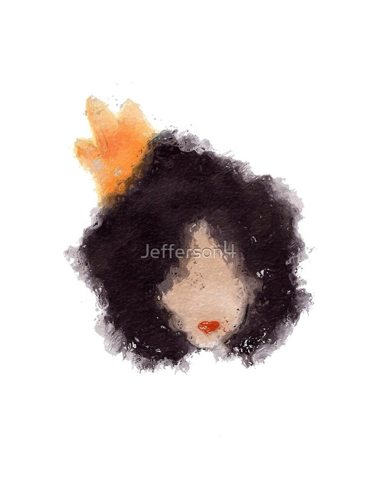 Royal Afro by Jefferson4