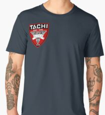 MCRN Tachi patch Men's Premium T-Shirt