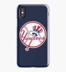 Yankees New York | Sports iPhone Case/Skin