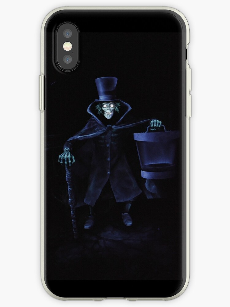 Hatbox Ghost by maileficent