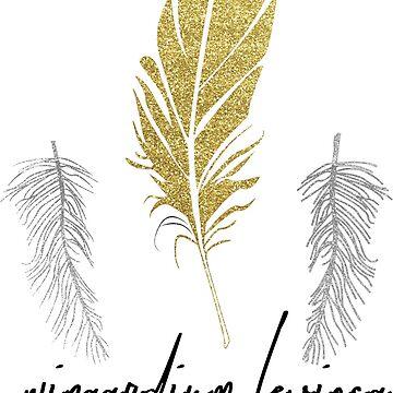 Wingardium Leviosa by daniellekenedy