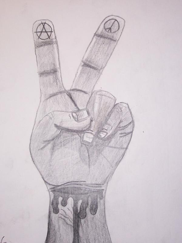 Peace by Piece by RobRaze