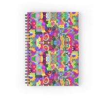 Spiral Notebook