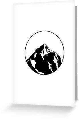 Mountain by Kassidy Dillard