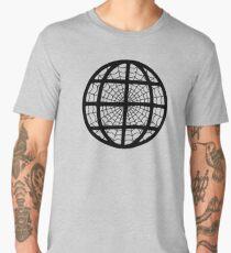 The Internet - The Web - Geek design Men's Premium T-Shirt