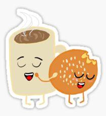 Quesadilla Love Sticker