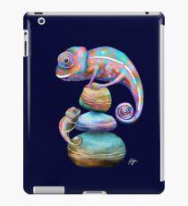 Chameleons iPad Case/Skin