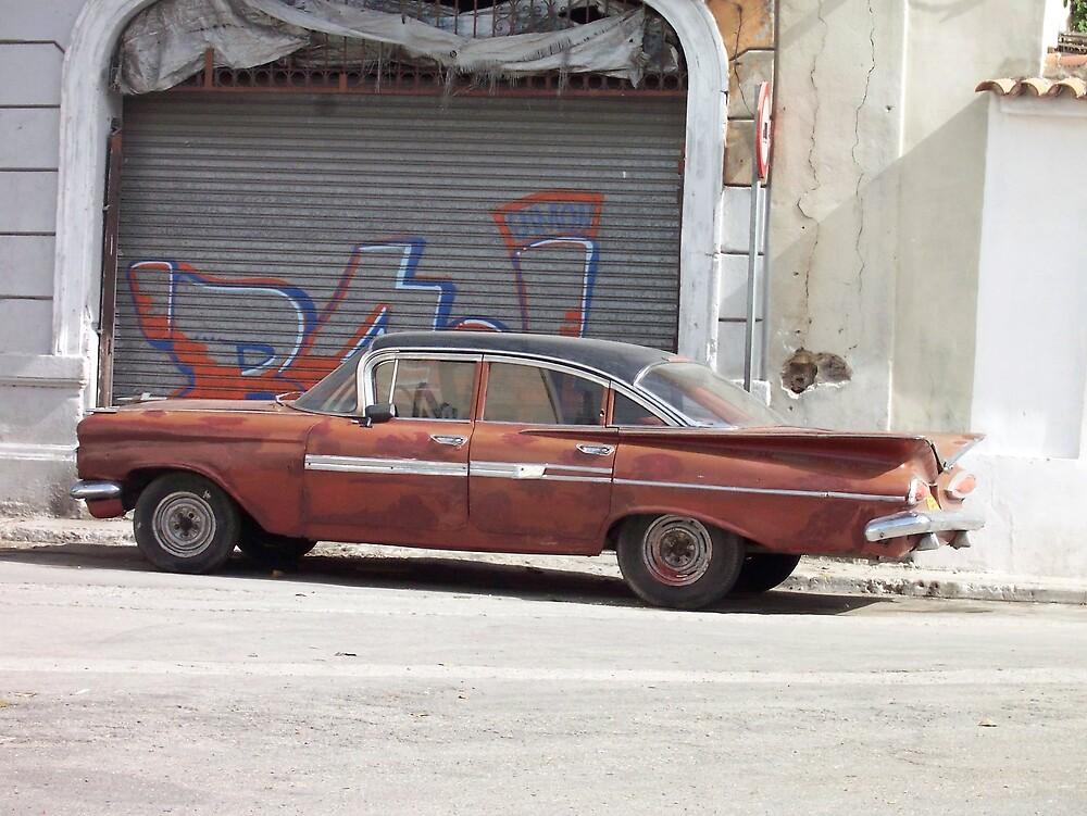 Havana Grunge by skaranec1981