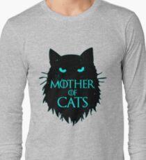 Mother Of Cats - GOT T-Shirt
