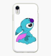 Vinilo o funda para iPhone Lilo y Stitch !!