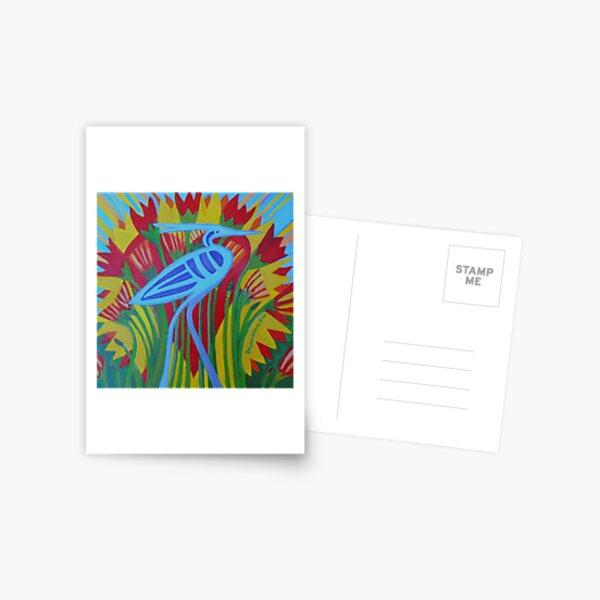 Bennu II Postcard