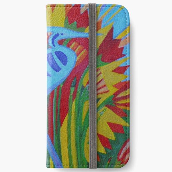 Bennu II iPhone Wallet