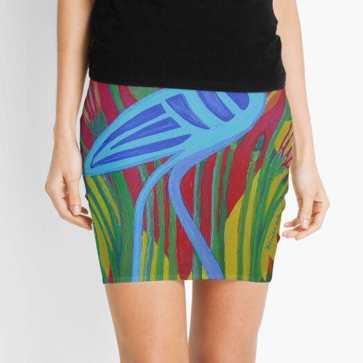 Bennu II Mini Skirt