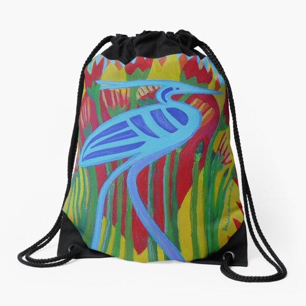 Bennu II Drawstring Bag