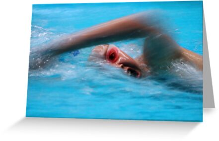 ASA National Age & National Youth Championships 2 by Adrian Richardson
