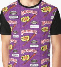 Backwoods Honey Berry  Graphic T-Shirt
