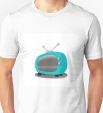 TV noise. T-Shirt