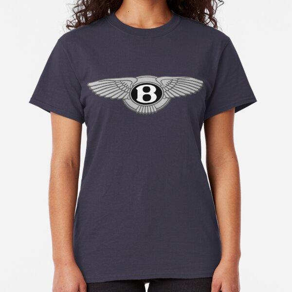 Bentley Wings Classic T-Shirt