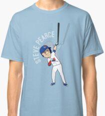 Steve Pearce -  Classic T-Shirt