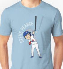 Steve Pearce -  Unisex T-Shirt