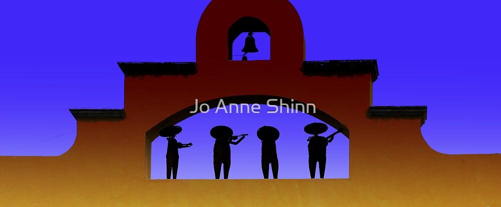 Casa Tequila by Jo Anne Shinn