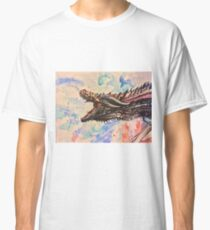 pls halp send dragons Classic T-Shirt