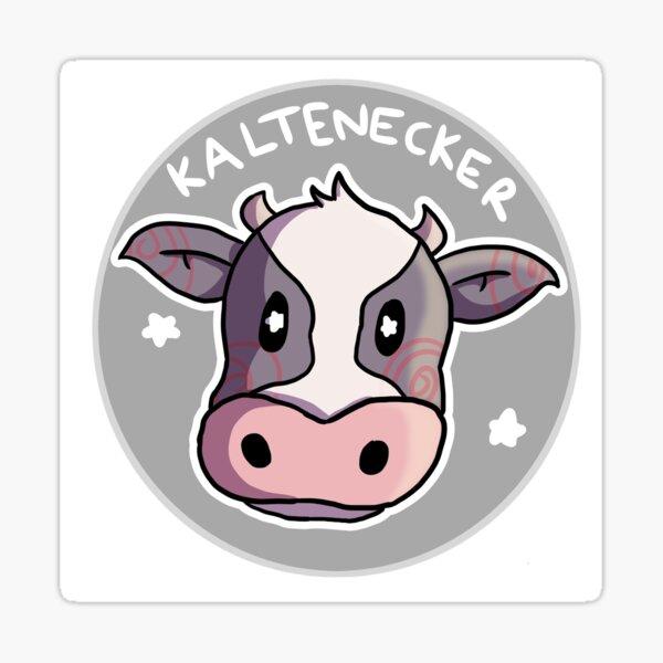 Kaltenecker! Sticker