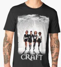 Crafty Men's Premium T-Shirt