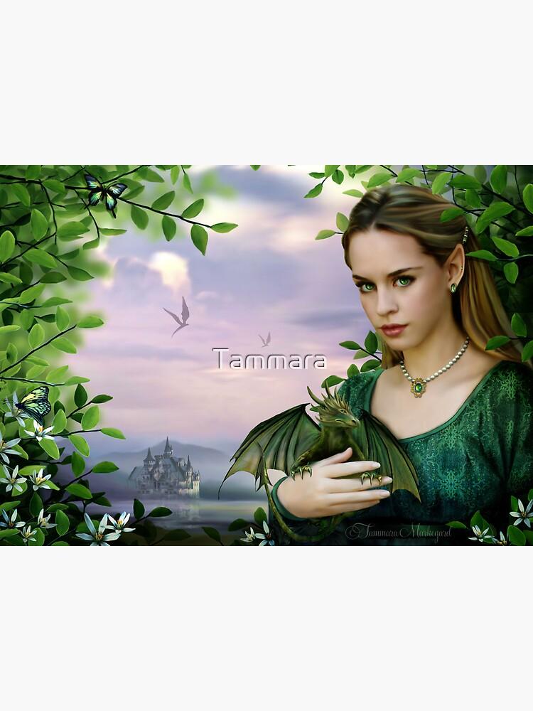 Eärwen  by Tammara