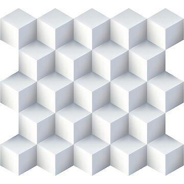 3D Cubes by DCstore