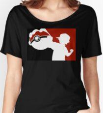 Pokemon Pokeball - Pokemon Go Women's Relaxed Fit T-Shirt