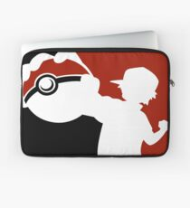 Pokemon Pokeball - Pokemon Go Laptop Sleeve
