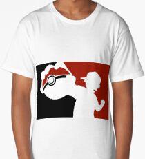 Pokemon Pokeball - Pokemon Go Long T-Shirt