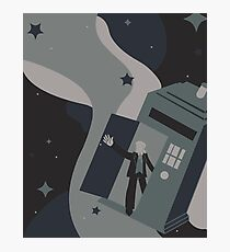 Doctor Doctor Photographic Print