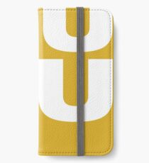 GURU iPhone Wallet/Case/Skin