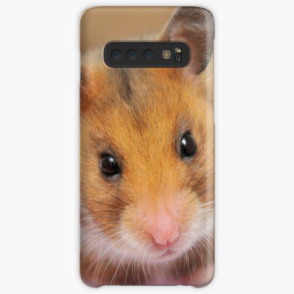 Hamster Samsung Galaxy Snap Case