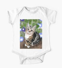Stewie - The First Kitten Kids Clothes