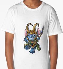 God of Mischief Long T-Shirt