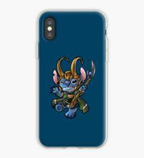God of Mischief iPhone Case