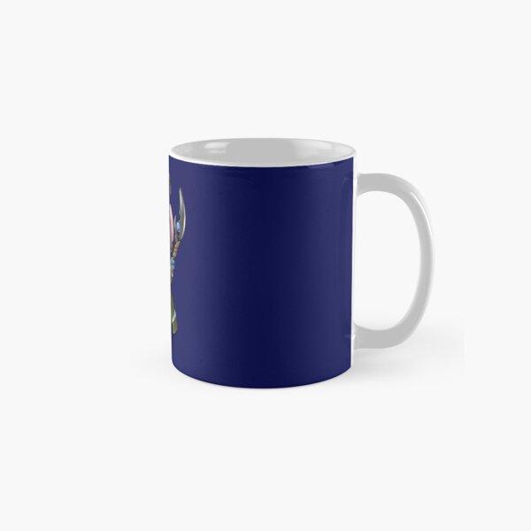 God of Mischief Classic Mug
