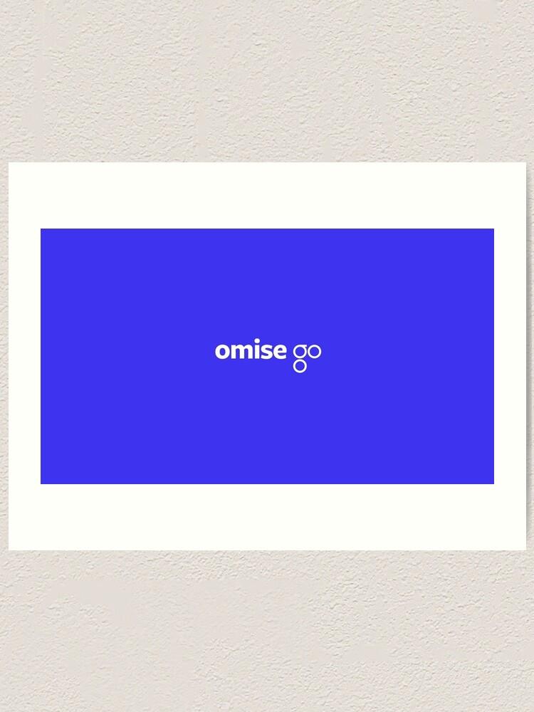 OmiseGo description