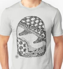 view from my window sketch T-Shirt