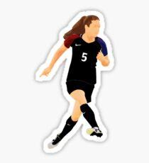 Kelley O'Hara Sticker