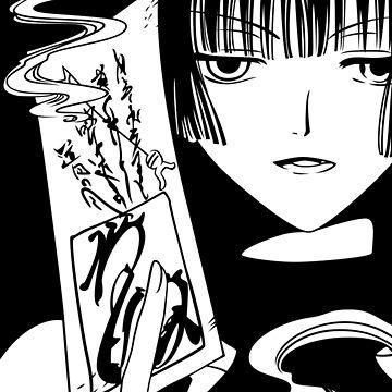 Yukko Ichihara by Animenox