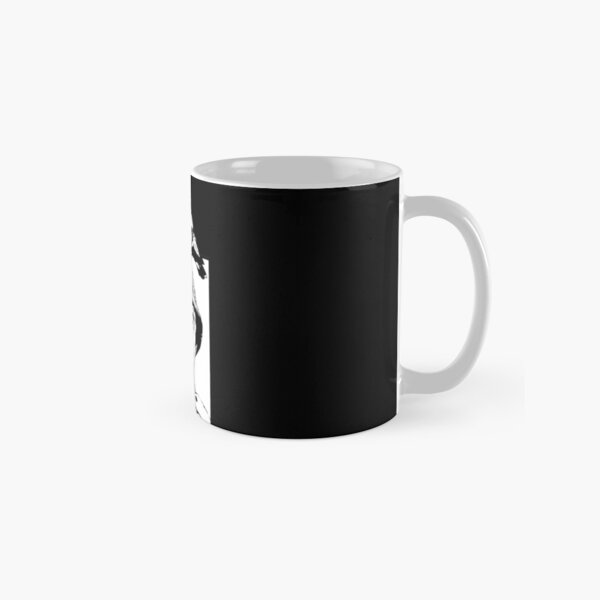 Inspector Classic Mug