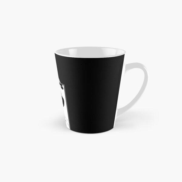 Inspector Tall Mug